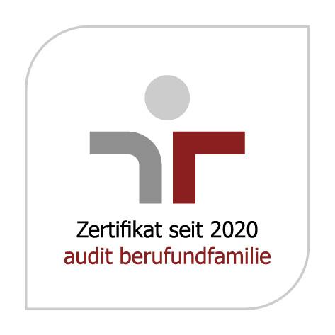 Logo Familie und Beruf